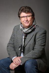 Udo Lambert Stockrahm Coach