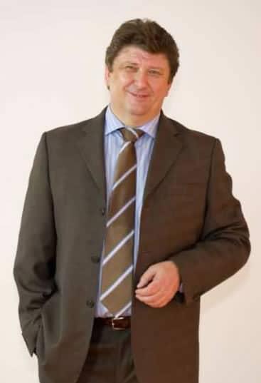Lambert Stockrahm Hotel Coach, Berater und Trainer für Pre-Opening-Management